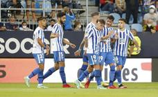 Final | Málaga 1-1 Zaragoza