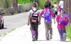 La Fiscalía investiga a medio centenar de padres por no llevar a sus hijos al colegio por el Covid-19