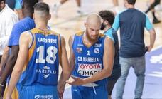 El Marbella visita al Udea Algeciras en el primer derbi de la temporada en la LEB Plata