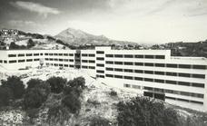Cerrado de Calderón, el colegio que hizo un barrio