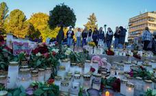 La Policía noruega considera que el asesino del arco sufre una enfermedad mental
