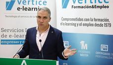 Bendodo confirma que De la Torre es la «primera opción» del PP para la Alcaldía de Málaga