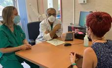La consulta de duelo perinatal del Hospital Materno atiende a 320 familias que han perdido a su bebé