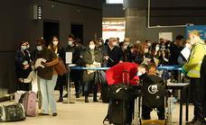EE UU pone fecha para la vuelta del turismo