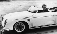 Porsche, la seducción de James Dean