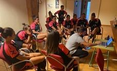 El Costa del Sol Málaga visita a un Morvedre en horas bajas