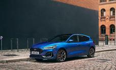 Nuevo Ford Focus: fresco y electrificado