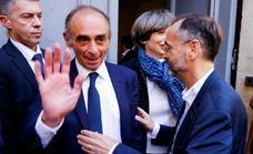 Éric Zemmour, el torbellino ultra que agita las presidenciales francesas