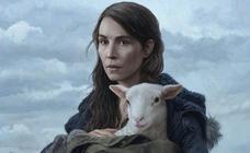 El horror rural de 'Lamb' triunfa en Sitges