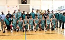 El Rincón Basket Club, un proyecto en crecimiento basado en la amistad y la integración