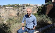Sergio Valadez, arquitecto: «Hay mucho patrimonio privado que no se está atendiendo por problemas económicos»