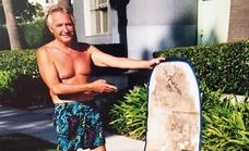 Fallece Tom Morey, creador del bodyboard y figura esencial en la historia del surf