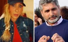 La malagueña Candela Medrano: la influencer de Tiktok agredida por Juan José Cortés