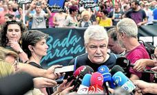 El caos de los presos de ETA
