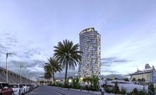 Urbanismo planea acudir al Consejo Consultivo para desbloquear la Torre del Puerto