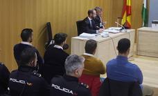 El Supremo desestima los recursos de 'La Manada' contra la sentencia del caso de Pozoblanco
