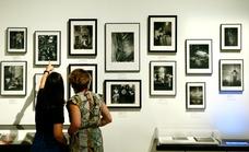 Picasso y Brassaï cruzan sus miradas en Málaga