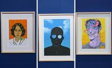 El cómic se abre paso hasta la galería de los Uffizi