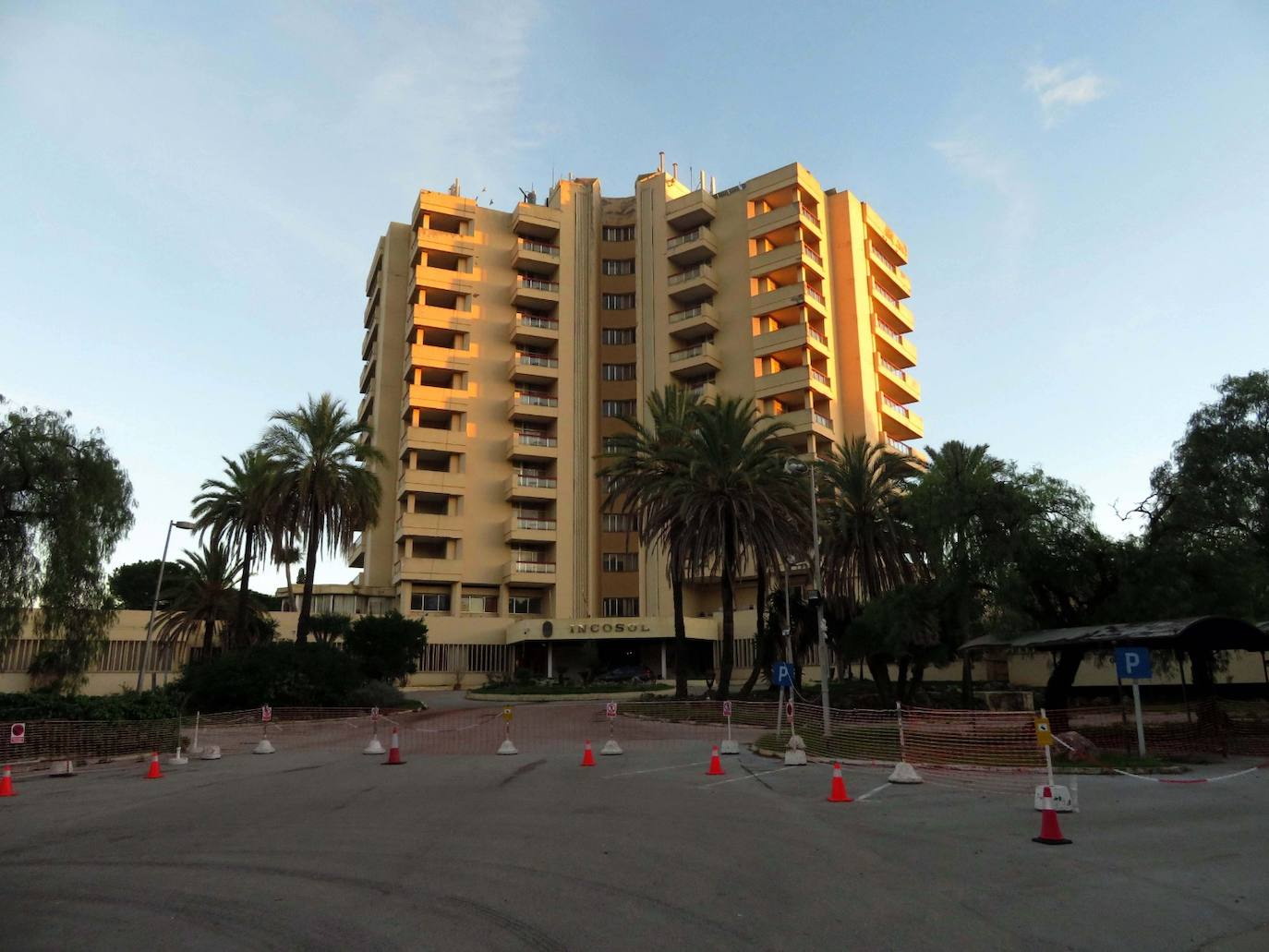 Acusan a una exempleada de seguridad de atracar por venganza el hotel donde trabajaba en Marbella