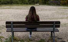 Las menores, víctimas invisibles de la violencia de género