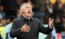 Ancelotti: «No se puede pedir más, partido perfecto»