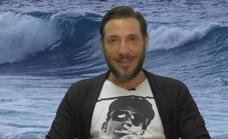 Antonio David estrena canal de Youtube
