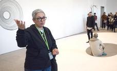 Dora García, Premio Nacional de Artes Plásticas 2021