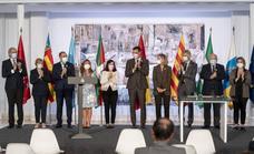 Málaga contará con un equipo de protonterapia financiado por la Fundación Amancio Ortega