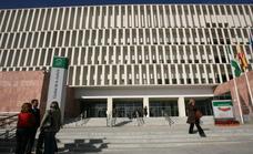 La Ciudad de la Justicia se queda pequeña por la creación de cuatro nuevos juzgados
