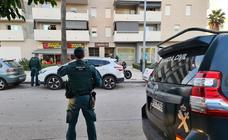Operación Kroll: una veintena de detenidos de una red de narcos que actuaba entre Málaga y el Campo de Gibraltar