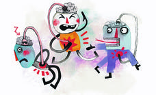 Enfermedades psicosomáticas: cuando el cuerpo revela lo que la mente esconde
