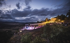 Uno de los mejores festivales del mundo se celebra en la Serranía de Ronda