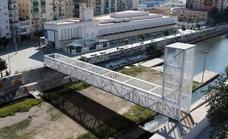 Urbanismo desbloquea la obra del nuevo puente del CAC tras un año de retraso