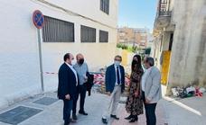 Rincón de la Victoria renueva la calle La Marina con 159.904 euros