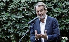 El Constitucional confirma la condena a Mas por desobediencia por el 9-N