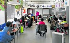 La brecha digital se agiganta en los colegios más vulnerables