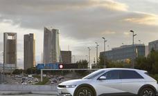 Hyundai Ioniq 5: el primero de una saga eléctrica