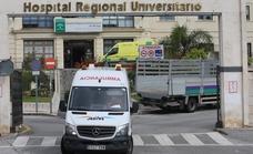 Málaga registra casi tres veces más curados de coronavirus que nuevos contagiados