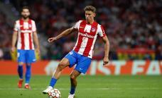 Llorente recae de su lesión y agrava la resaca del Atlético
