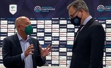 López Nieto: «En el futuro la gente valorará la decisión que hemos tomado»