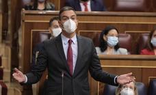 Señal de TV: Sesión de control al Gobierno en el Congreso