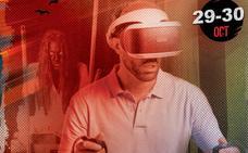 El Polloween Horror Fest ofrecerá videojuegos, realidad virtual y cortos de terror en Málaga