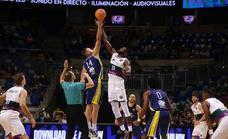 Directo | Unicaja-Lavrio, en el inicio de la Basketball Champions League en el Carpena