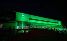 El Unicaja ofrece el Carpena a Ibai Llanos para que presente su equipo de E-sports