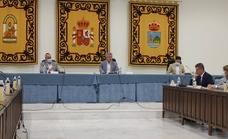 Estepona aprueba en pleno la Cuenta General de 2020 en positivo