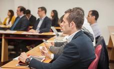 Executive MBA de ENAE Business School, el camino hacia el éxito en la alta dirección