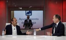 Juan Cassá y Paz Hurtado, esta noche en 'La Alameda'