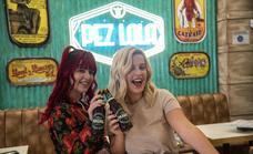 Marla Twins (Laura y Marta Guerra): «Estamos 24 horas pensando en redes sociales»