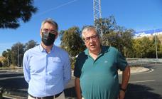 Benalmádena construirá un nuevo carril de circulación en la avenida del Cosmos