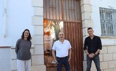 Comienza la construcción del Museo de la Historia del Juguete en Cuevas de San Marcos